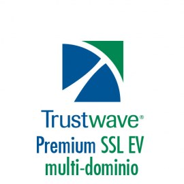 Trustwave Premium SSL EV SAN