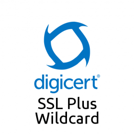 DigiCert SSL Plus Wildcard
