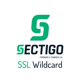 Sectigo SSL Wildcard