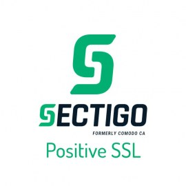 Sectigo Positive SSL
