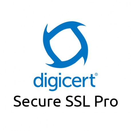 Digicert Secure SSL Pro