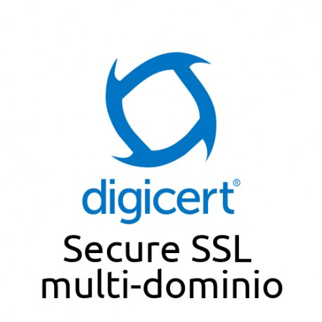 Secure SSL SAN