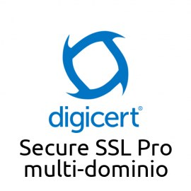 Secure SSL Pro SAN