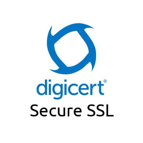 Digicert Secure SSL