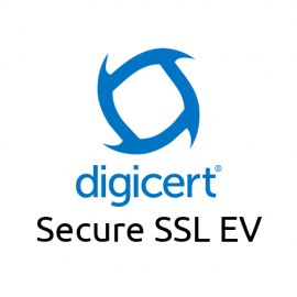 Digicert Secure SSL EV