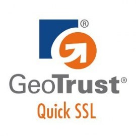 GeoTrust Quick SSL