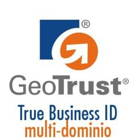 GeoTrust True BusinessID SAN