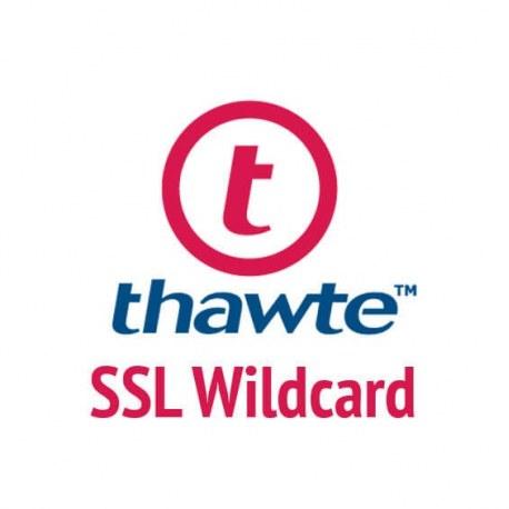 Thawte Wildcard