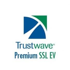 Trustwave Premium SSL EV